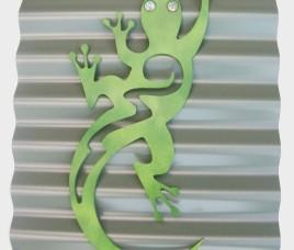 Gecko Rivergum